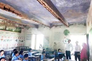 Jhenaidah Shailkupa School Pic