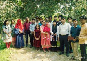 ঘুরে এলাম বাংলাদেশ কৃষি বিশ্ববিদ্যালয়