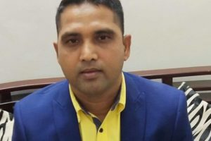 Dr. Azad, Shobuj Bangla News