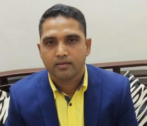 Dr. Azad, Shobuj Bangla News