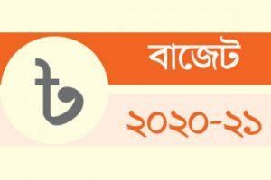 budget shobuj bangla
