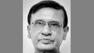 শিক্ষক ও কলামিস্ট ড. তারেক শামসুর রেহমানের লাশ উদ্ধার